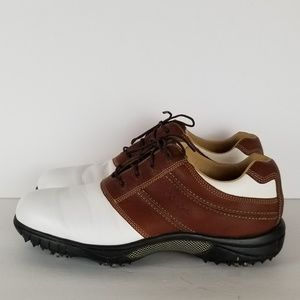 FootJoy Golf Shoes Men's 9.5 M Contour Series Soft